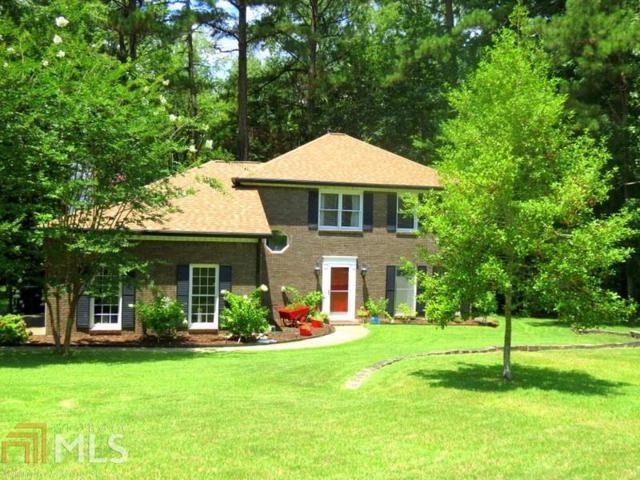 212 Everhill, Peachtree City, GA 30269 (MLS #8227061) :: Premier South Realty, LLC