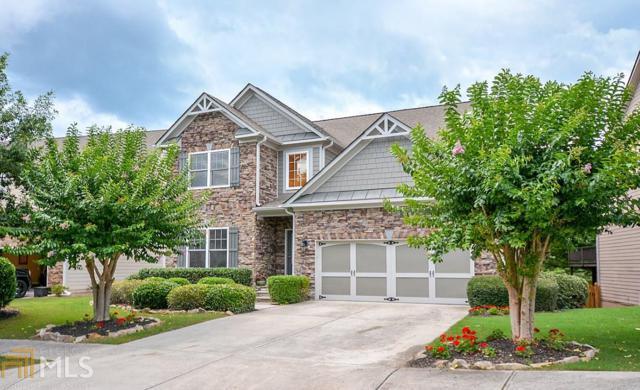 7808 Keepsake Ln, Flowery Branch, GA 30542 (MLS #8227073) :: Bonds Realty Group Keller Williams Realty - Atlanta Partners