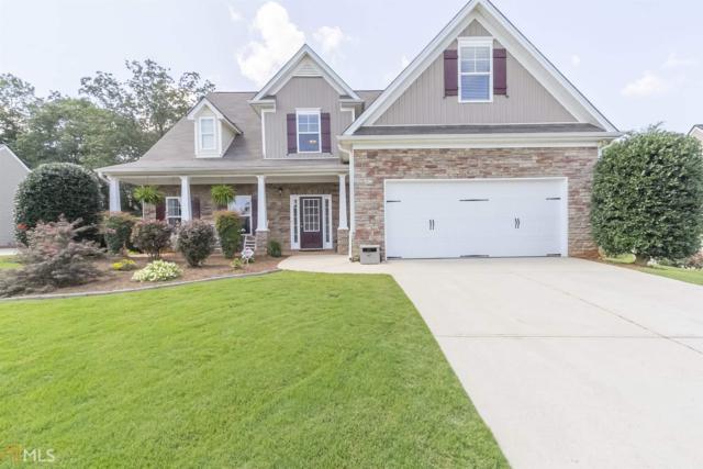 5515 Preserve Pt, Flowery Branch, GA 30542 (MLS #8227145) :: Bonds Realty Group Keller Williams Realty - Atlanta Partners