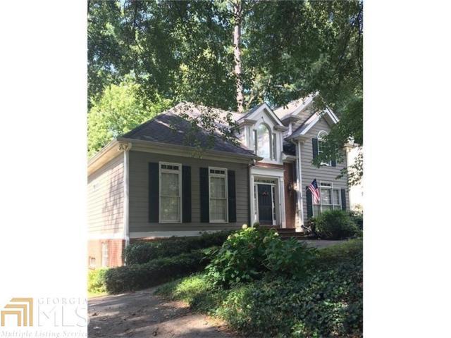 61 Lakeland Dr, Atlanta, GA 30305 (MLS #8227255) :: Premier South Realty, LLC