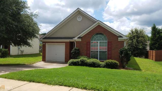 2069 Boatswain, Hampton, GA 30228 (MLS #8227278) :: Premier South Realty, LLC