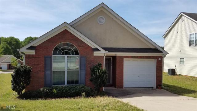 2049 Boatswain, Hampton, GA 30228 (MLS #8227279) :: Premier South Realty, LLC