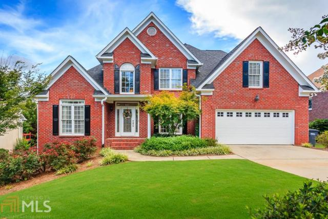 202 Aurora Way, Peachtree City, GA 30269 (MLS #8227326) :: Premier South Realty, LLC