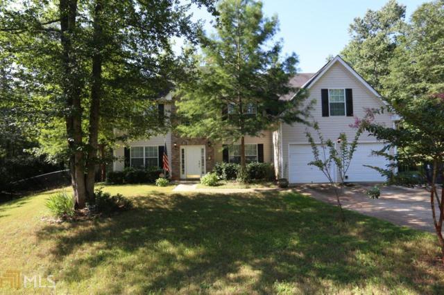 325 Tall Woods Pl, Stockbridge, GA 30281 (MLS #8227391) :: Premier South Realty, LLC