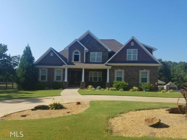 13535 Brown Bridge Rd, Covington, GA 30016 (MLS #8227408) :: Premier South Realty, LLC