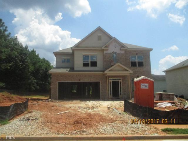 25 Hinton Chase Pkwy #145, Covington, GA 30016 (MLS #8227410) :: Premier South Realty, LLC