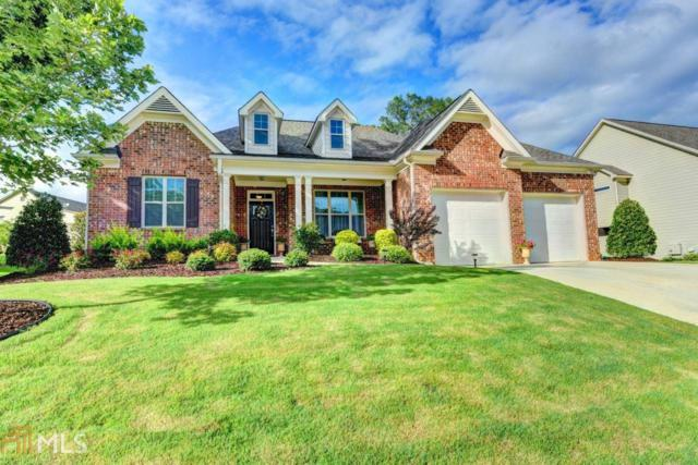 244 Bakers Farm Cir, Braselton, GA 30517 (MLS #8227443) :: Bonds Realty Group Keller Williams Realty - Atlanta Partners