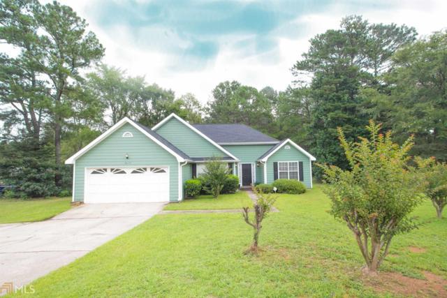 2635 Almand Rd, Conyers, GA 30012 (MLS #8227496) :: Premier South Realty, LLC