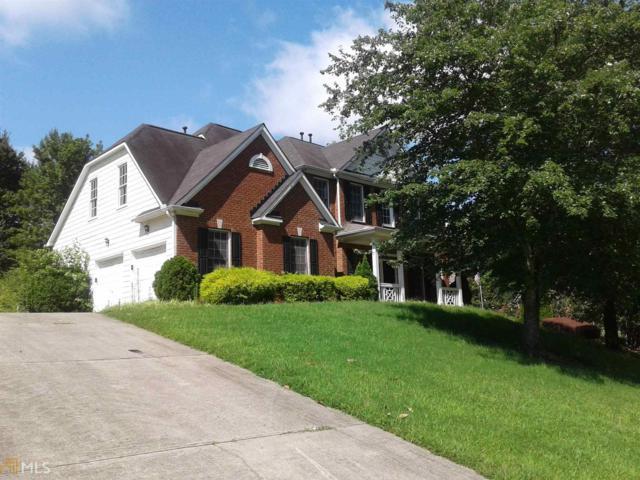 6011 Mountain Ridge Cir, Sugar Hill, GA 30518 (MLS #8227497) :: Bonds Realty Group Keller Williams Realty - Atlanta Partners