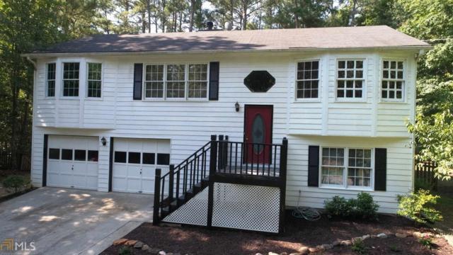 1611 Windy Hill Pl, Conyers, GA 30013 (MLS #8227532) :: Premier South Realty, LLC