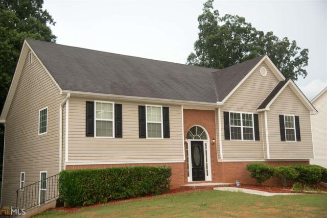160 Sunflower Ln, Covington, GA 30016 (MLS #8227540) :: Premier South Realty, LLC