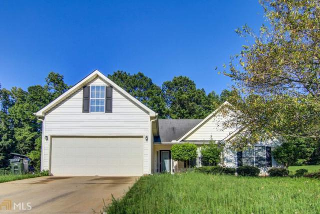 40 Falls Xing, Covington, GA 30016 (MLS #8227544) :: Premier South Realty, LLC