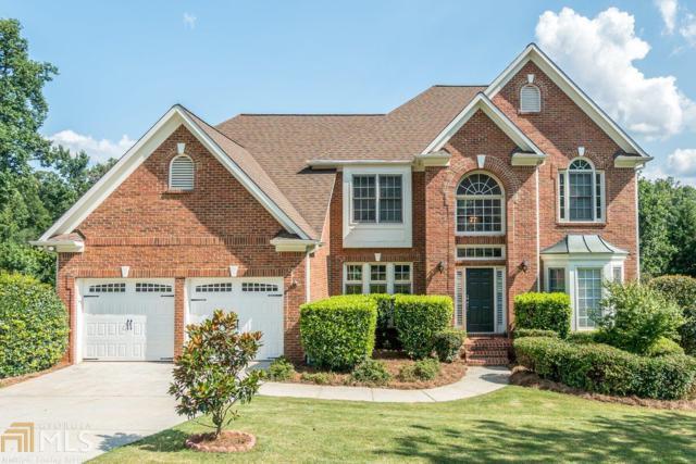 331 Hickory Haven Ter, Suwanee, GA 30024 (MLS #8227605) :: Bonds Realty Group Keller Williams Realty - Atlanta Partners