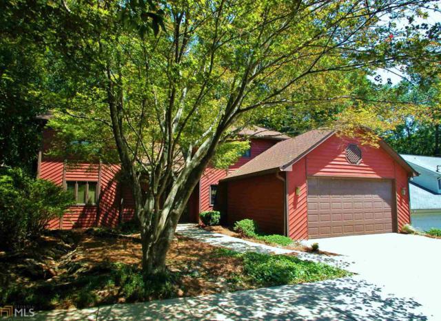 3385 Lake Shore Dr #7, Cumming, GA 30041 (MLS #8227632) :: Bonds Realty Group Keller Williams Realty - Atlanta Partners
