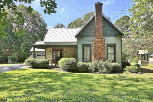 253 Banks Rd, Fayetteville, GA 30214 (MLS #8227699) :: Premier South Realty, LLC