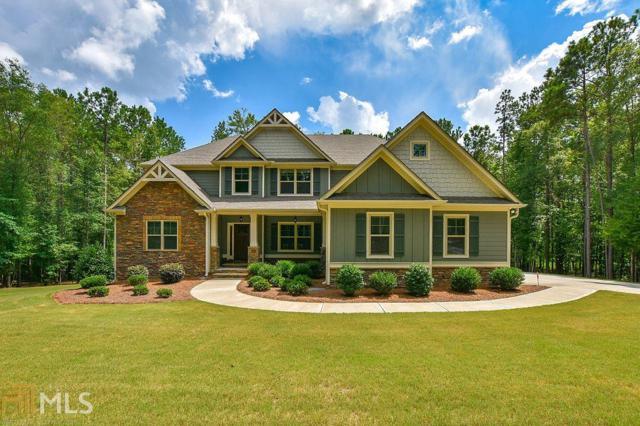 165 Woolsey Park Dr, Fayetteville, GA 30215 (MLS #8227702) :: Premier South Realty, LLC