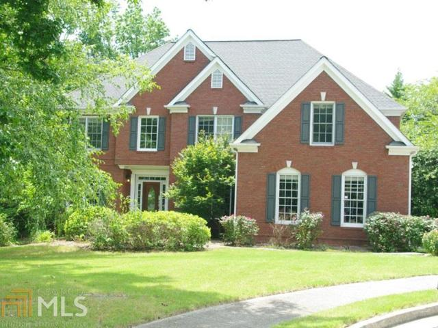 1665 Millside Ter, Dacula, GA 30019 (MLS #8227713) :: Bonds Realty Group Keller Williams Realty - Atlanta Partners