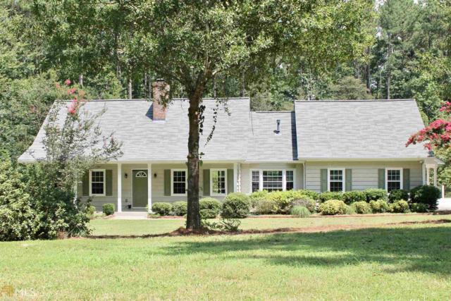 131 Ginger Cake, Fayetteville, GA 30214 (MLS #8227747) :: Premier South Realty, LLC