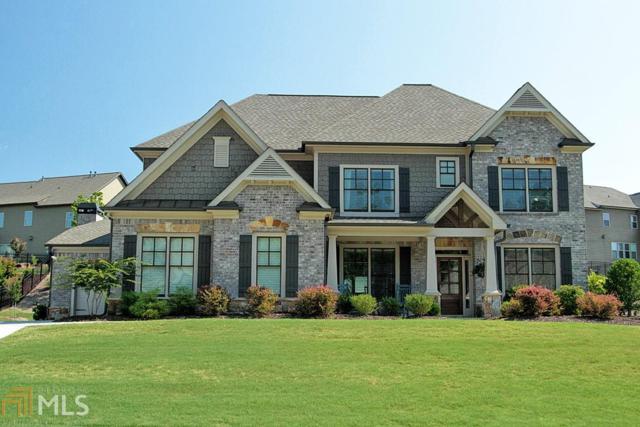 4681 Gablestone Dr #19, Hoschton, GA 30548 (MLS #8227752) :: Bonds Realty Group Keller Williams Realty - Atlanta Partners
