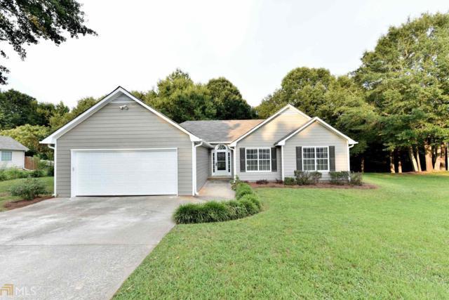 1404 Marshview, Hoschton, GA 30548 (MLS #8227768) :: Bonds Realty Group Keller Williams Realty - Atlanta Partners