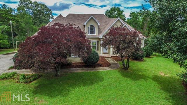 431 Brogdon Rd, Fayetteville, GA 30214 (MLS #8227777) :: Premier South Realty, LLC
