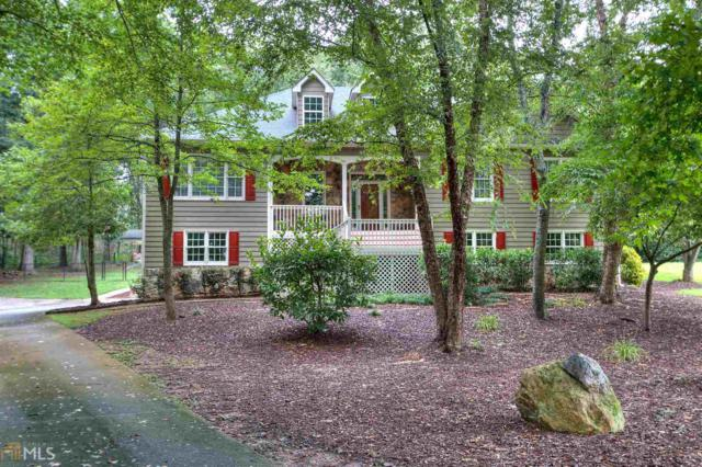 23 Topridge Dr, Cartersville, GA 30120 (MLS #8227781) :: Maximum One Main Street Realtor