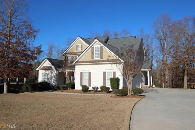 4627 Chartwell Chase, Flowery Branch, GA 30542 (MLS #8227796) :: Bonds Realty Group Keller Williams Realty - Atlanta Partners