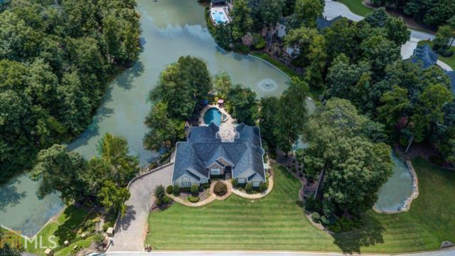 610 Watersedge, Suwanee, GA 30024 (MLS #8227822) :: Premier South Realty, LLC
