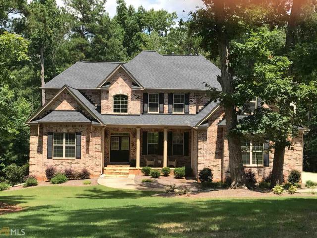 323 S Arbor Shores Dr, Newnan, GA 30265 (MLS #8227835) :: Premier South Realty, LLC