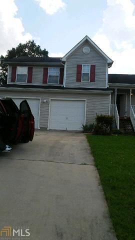 6021 Ambassador Drive, Mcdonough, GA 30253 (MLS #8227912) :: Premier South Realty, LLC