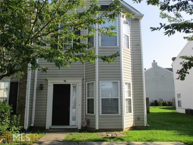 96 Benefield Cir, Cartersville, GA 30121 (MLS #8227933) :: Maximum One Main Street Realtor