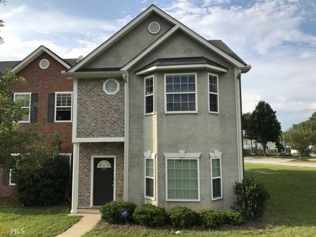 3398 Hidden Stream Court, Stockbridge, GA 30281 (MLS #8227955) :: Premier South Realty, LLC