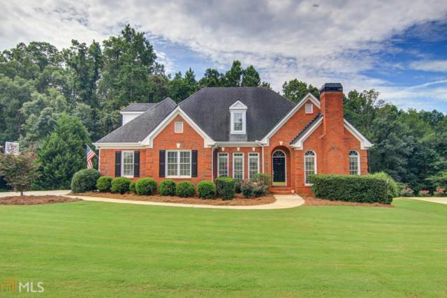1125 Oxford Drive Se, Conyers, GA 30013 (MLS #8227961) :: Premier South Realty, LLC