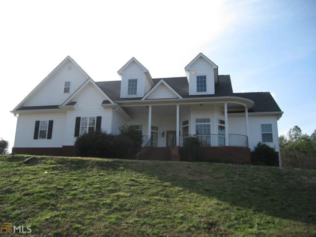 198 Ellis Rd, Rome, GA 30161 (MLS #8227964) :: Maximum One Main Street Realtor