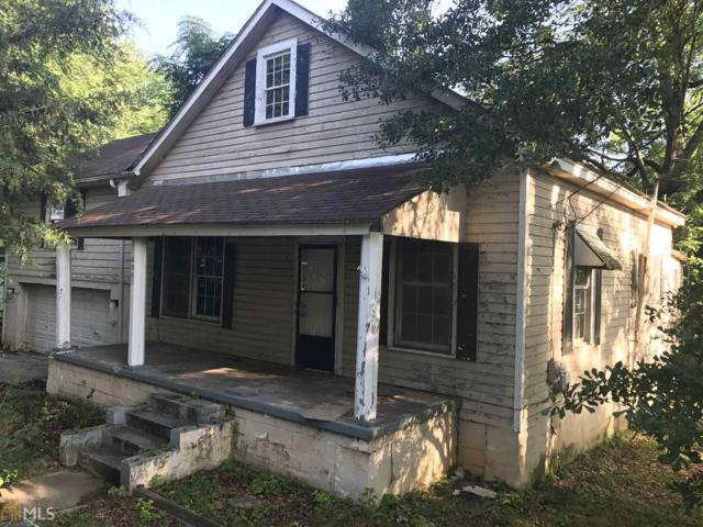 1626 Church Street, Conyers, GA 30012 (MLS #8227965) :: Premier South Realty, LLC