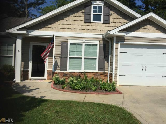 5 Prescott, Rome, GA 30165 (MLS #8227975) :: Maximum One Main Street Realtor