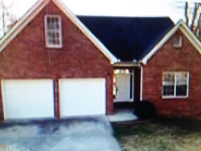 11227 Chelsea Lane, Hampton, GA 30228 (MLS #8228005) :: Premier South Realty, LLC