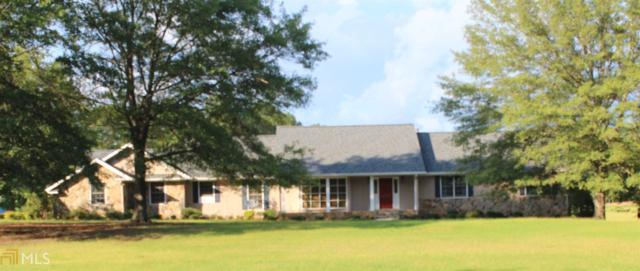 120 Red Fox Run, Fayetteville, GA 30215 (MLS #8228030) :: Premier South Realty, LLC