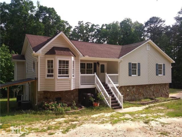 7362 Wexwood St, Douglasville, GA 30134 (MLS #8228051) :: Premier South Realty, LLC