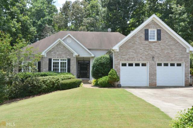 5334 Mulberry Bend Ct, Flowery Branch, GA 30542 (MLS #8228140) :: Bonds Realty Group Keller Williams Realty - Atlanta Partners