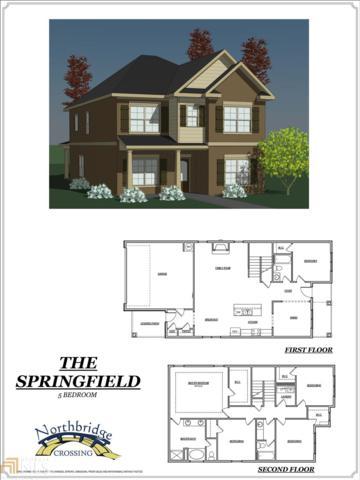 685 Armitage #94, Stockbridge, GA 30281 (MLS #8228163) :: Premier South Realty, LLC