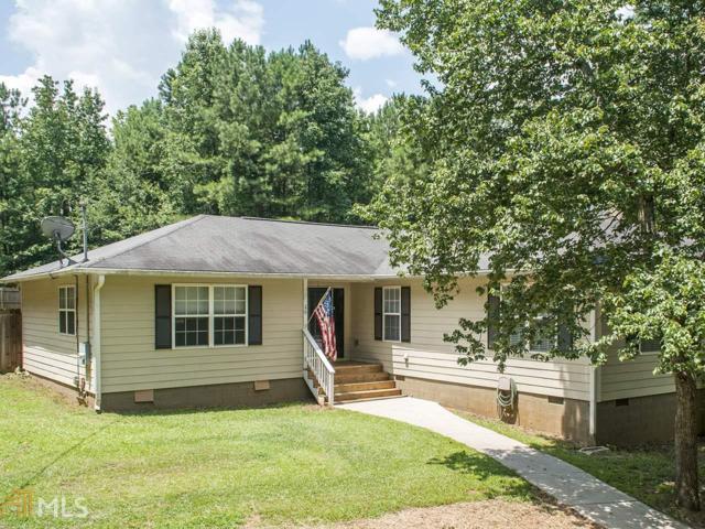 20 Fox Run Lane, Mcdonough, GA 30253 (MLS #8228181) :: Premier South Realty, LLC