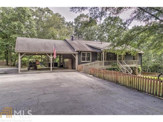 1083 Rampley Trail, Canton, GA 30114 (MLS #8228188) :: Premier South Realty, LLC