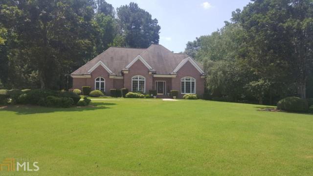 130 Emerald Lake, Fayetteville, GA 30215 (MLS #8228239) :: Premier South Realty, LLC