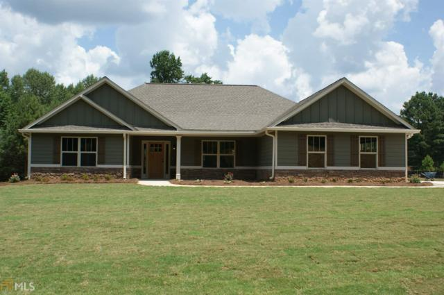 152 Harlan Trce, Villa Rica, GA 30180 (MLS #8228247) :: Maximum One Main Street Realtor