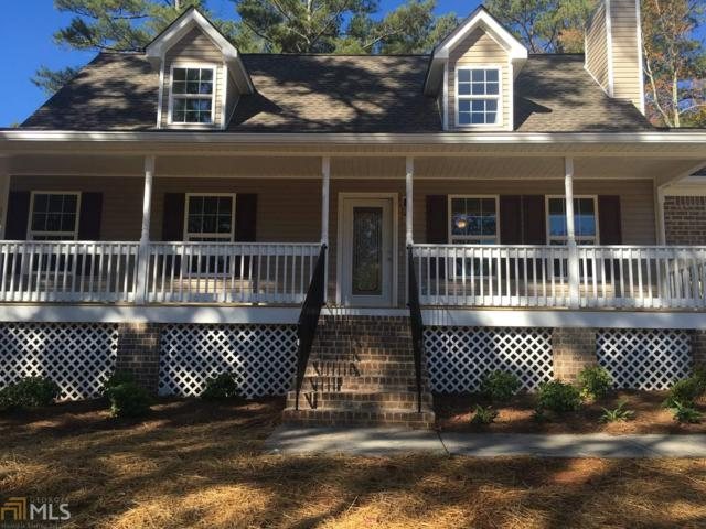 100 Harlan Trce, Villa Rica, GA 30180 (MLS #8228298) :: Maximum One Main Street Realtor
