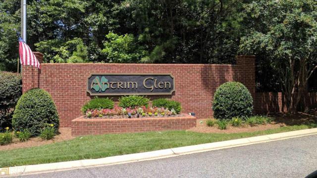 365 Glen Lake Dr, Hoschton, GA 30548 (MLS #8228311) :: Bonds Realty Group Keller Williams Realty - Atlanta Partners