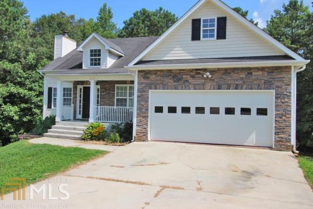 605 Floyd, Temple, GA 30179 (MLS #8228380) :: Maximum One Main Street Realtor