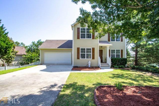 1140 Riverside Walk Xing, Sugar Hill, GA 30518 (MLS #8228510) :: Bonds Realty Group Keller Williams Realty - Atlanta Partners