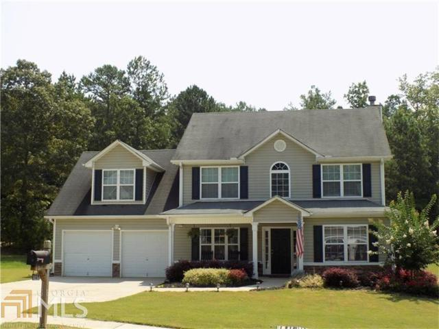 129 Birchwood Dr, Temple, GA 30179 (MLS #8228551) :: Maximum One Main Street Realtor
